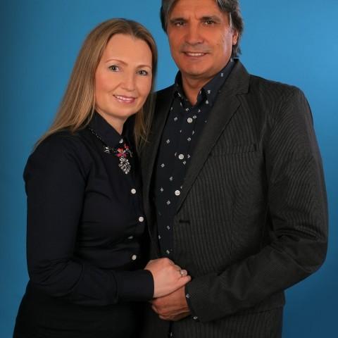 Chasnyk Alexandr & Inessa