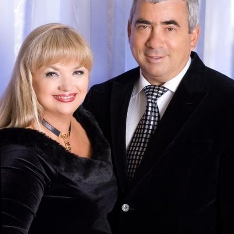 Alexandrov Vladimir & Tatiana