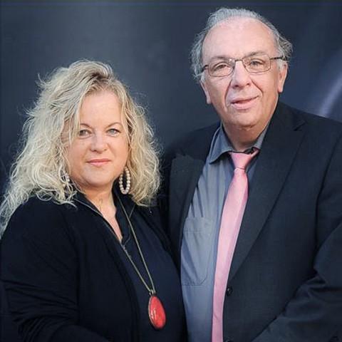 Anacker Cornelia & Manfred