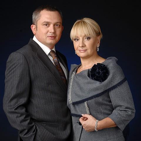 Arkhipova Vera & Mautanov Aleksey