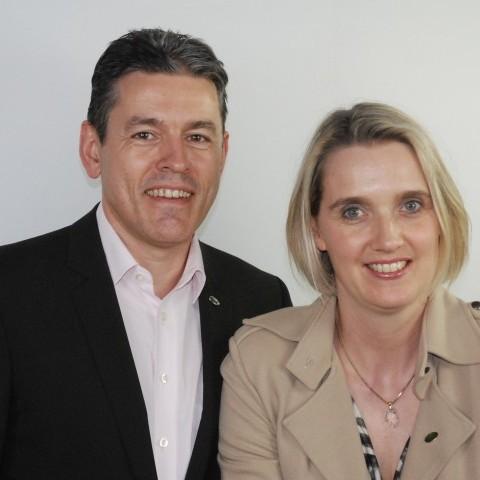 Tatjana & Dieter Beyer