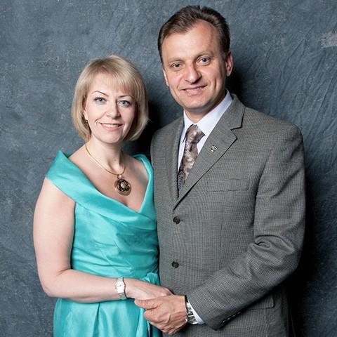 Demkura Irina & Taras