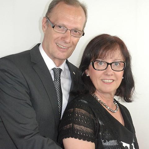 Eitel Rosemarie & Herbert