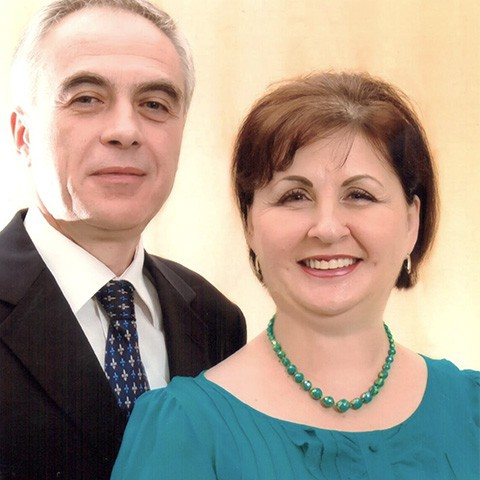 Floroiu Elena & Dragos