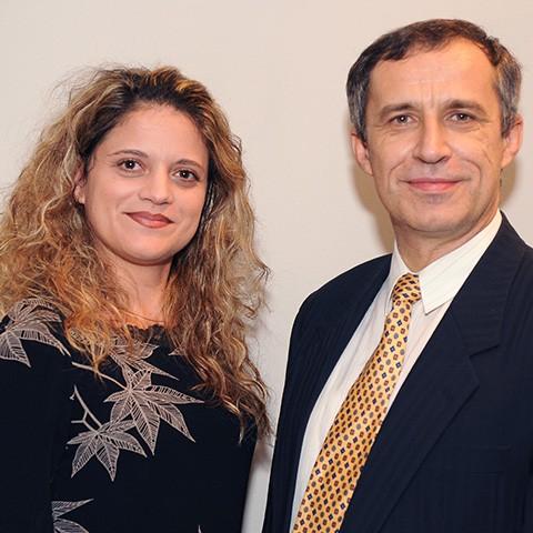 Helényi Zoltán & Petrovic Vanja