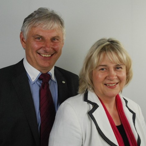 Kathrin & Rüdiger Horn