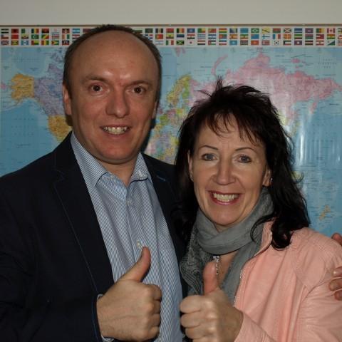 Ingrid & Markus Kastl