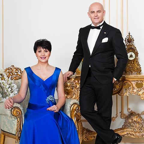 Kharatin Valeria & Igor