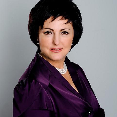 Levashova Olga