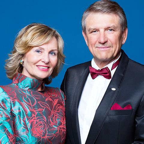 Rande Anne & Toivo