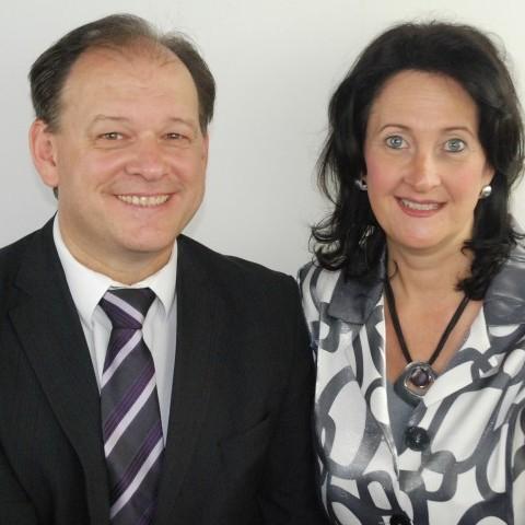 Gerda & Wolfgang Richter