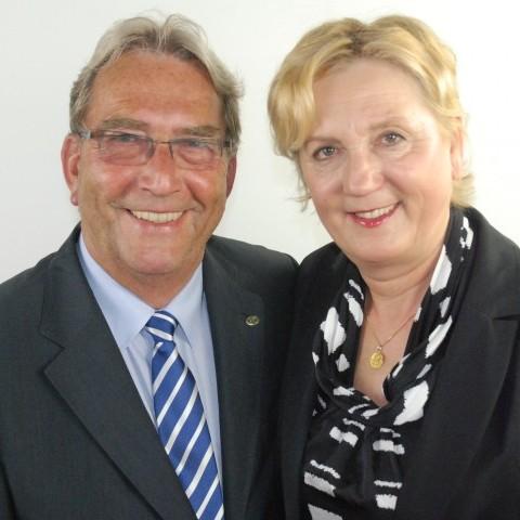 Krimhild & Olaf Samwald