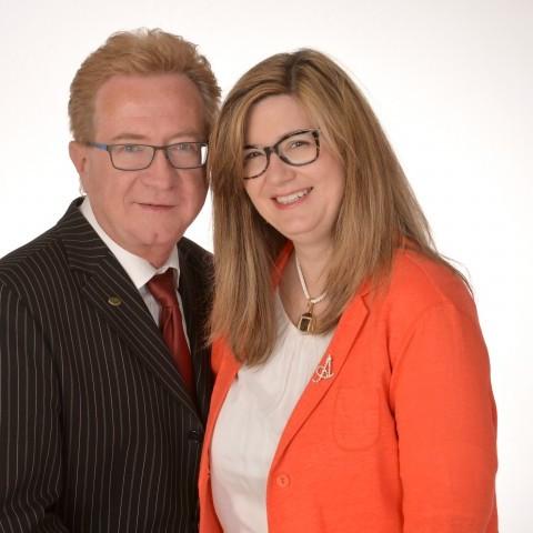 Alexandra & Frank Schöllnberger