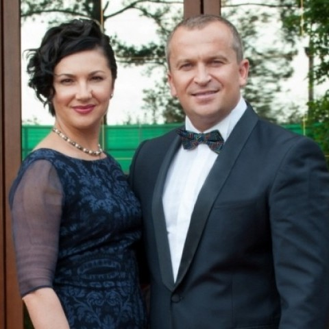 Sitnyuk Victor & Oxana