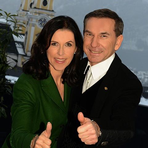 Szuchar Sissy-Petra & Alois