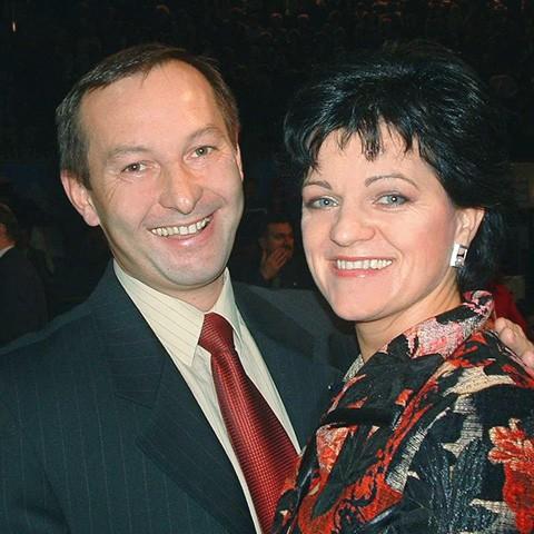 Torma Piroska & Tibor