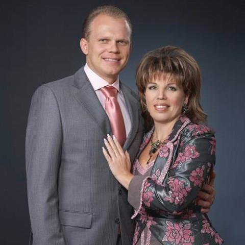 Zolochevskaya Marina & Aletkin Sergey